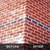 All Products : Diedrich Technologies, Masonry Cleaning